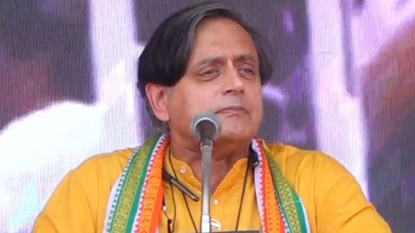 BJP's scare-mongering over 'Love Jihad' will never go far in pluralist Kerala: Shashi Tharoor