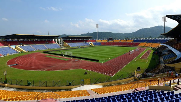 Bengal government allows re-opening of sporting complexes