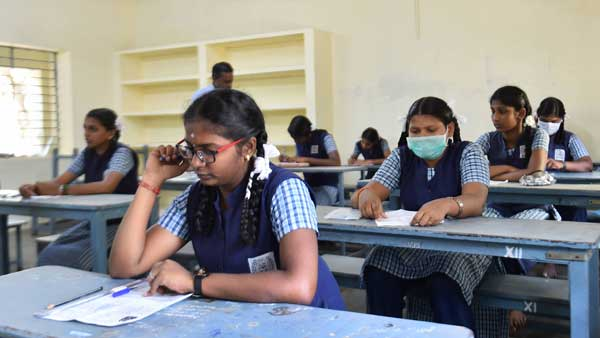 Telangana SSC Exam 2021: Number of questions papers reduced, check details