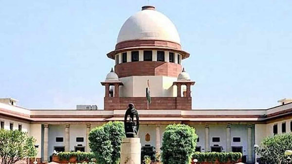 Will you marry her? SC asks govt employee accused of rape