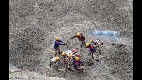 Uttarakhand glacier burst: IMD says no adverse weather over affected areas on Feb 7, 8