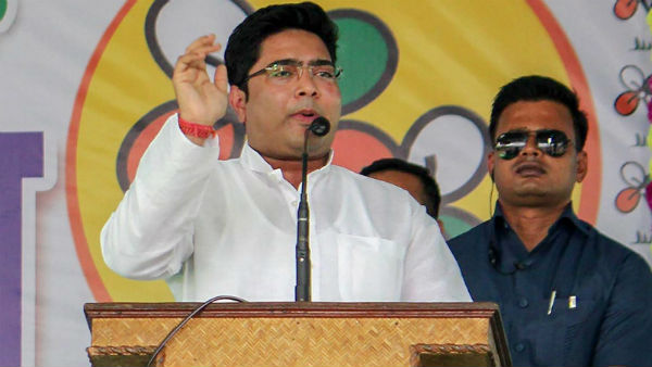 Coal pilferage scam: Trinamool MP Abhishek Banerjee's wife responds to CBI notice