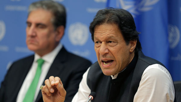 After LoC ceasefire agreement, onus on India for progress: Imran Khan
