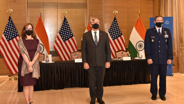 Ahead of Aero-India, US underscores importance of defence partnership with India