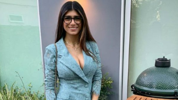Mia Khalifa tweets in support of farmers' protest, becomes top Twitter trend