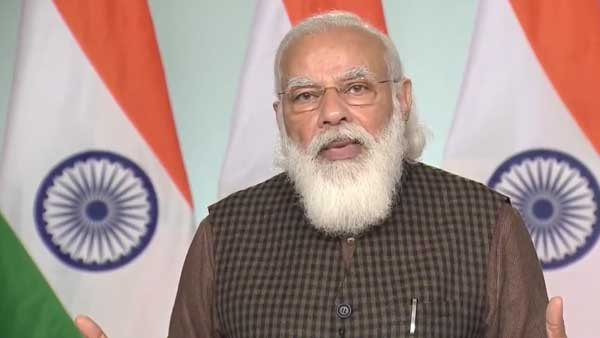 PM Modi to receive CERAWeek Global Energy and Environment Leadership Award