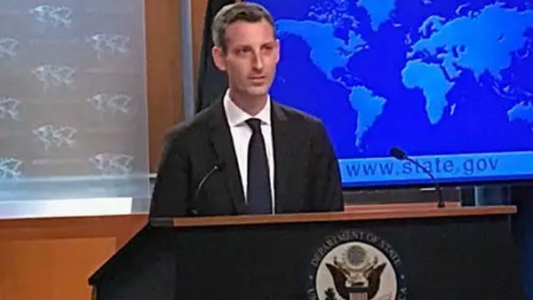 Our most important partner in Indo-Pacific Region: US on India
