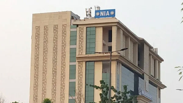 NIA seizes Rs 20 lakh, 130 live rounds during raids in Punjab in connection with Hizbul narco case