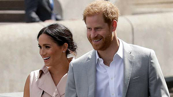 Prince Harry and Meghan will not return to royal duties: Buckingham Palace