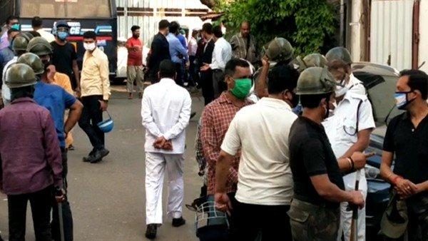 Kolkata: BJP leader Rakesh Singh, named by Pamela Goswami, arrested in drug seizure case