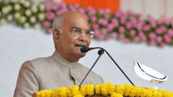 President Ram Nath Kovind all set to go on 4-day visit to Andaman and Nicobar Islands today