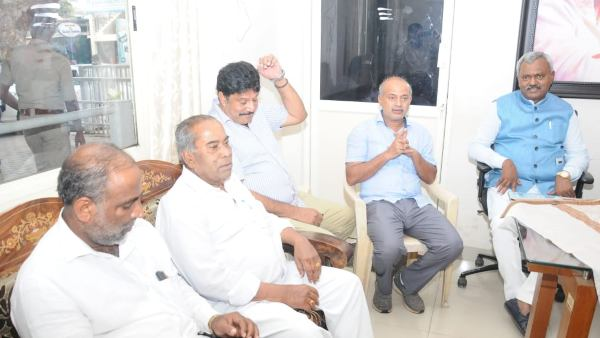 Congress-JD(S) join hands for Mysuru Mayoral polls, keep BJP out of power