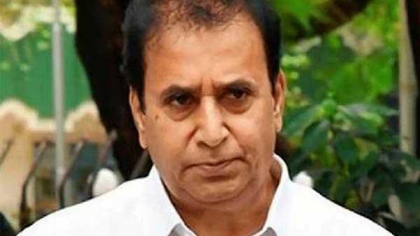 Will welcome probe against me if Uddhav Thackeray orders it: Anil Deshmukh