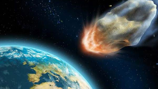 Indian students discover 8 new asteroids