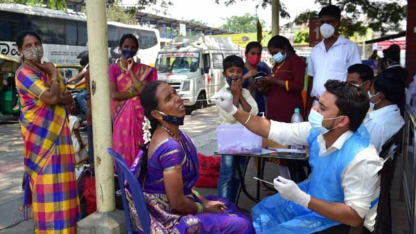 Covid situation in 19 Bengal districts 'grim'
