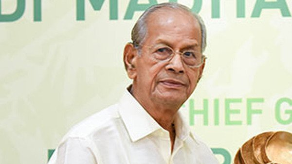 Metro Man E Sreedharan to be BJP CM candidate for Kerala elections