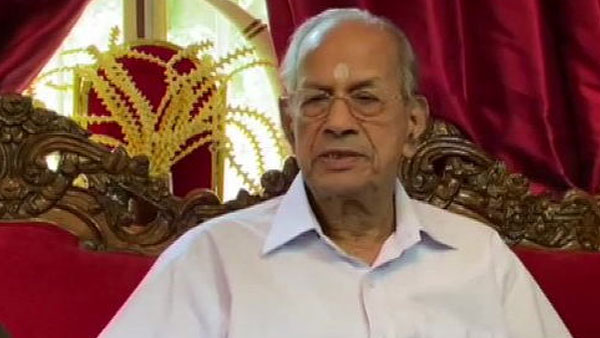 'Metro Man' Sreedharan launches campaign in Kerala, says BJP fighting polls on development plank
