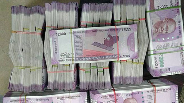 NIA arrests one in Siliguri fake currency case