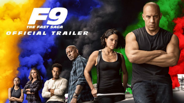 'Fast & Furious 9' to hit theatres on June 25: Vin Diesel shares new release date of film
