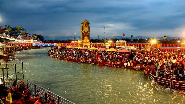 Haridwar Kumbh Mela 2021: Helpline number launched