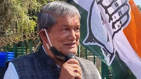 Ukhand:BJP will not come back in 2022, can see change in power happening, says Cong