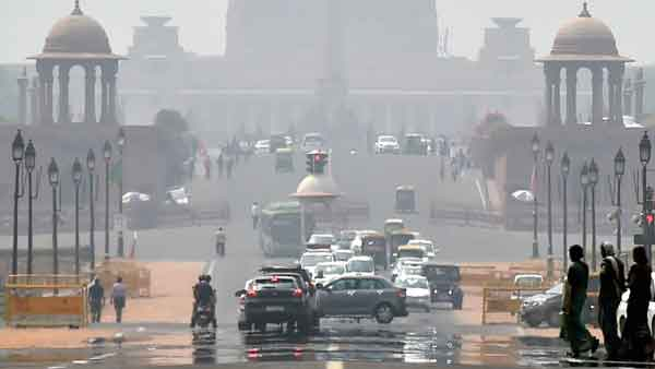 Weather report: March ends with rain deficiency, soil over northwest India