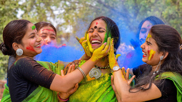 When is Holi 2021? Date, time of Holika Dahan, significance and other details - Oneindia News