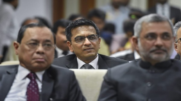 <strong>Permanent commission: Tremendous satisfaction in delivering verdict says Justice Chandrachud</strong>