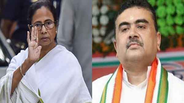 Its Mamata Banerjee vs Suvendu Adhikari in West Bengal; PM Modi likely to take a call