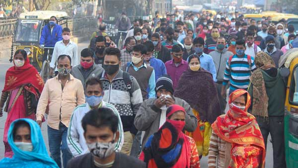 Coronavirus cases: Tamil Nadu govt to slap Rs 200 spot fine for people not wearing mask in public