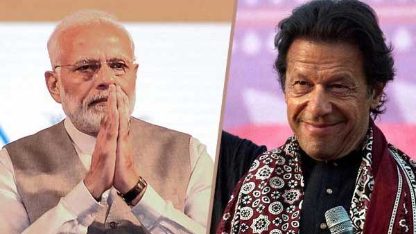 <strong>PM Modi writes to Imran Khan, says India desires cordial relations with Pakistan</strong>