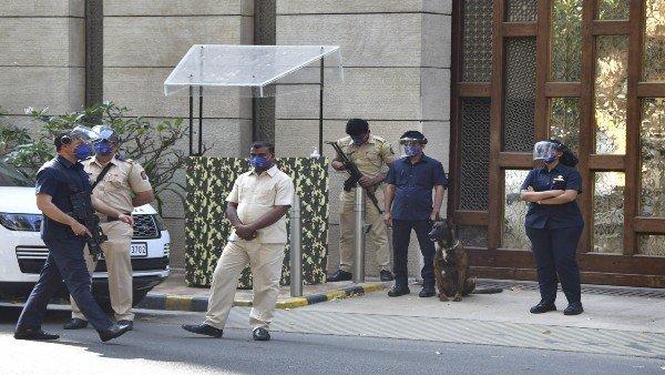 Mukesh Ambani security scare: NIA to probe death of Hiren