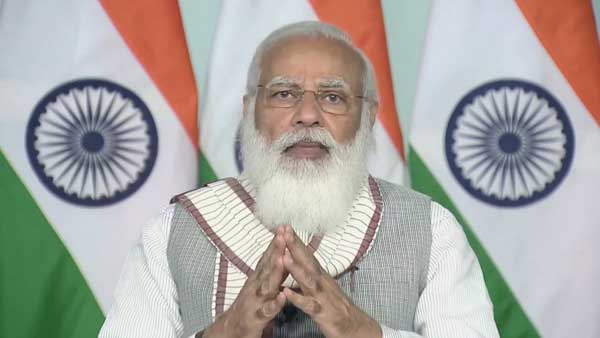 BJP's star campaigner PM Modi to address 2 rallies before each phase in Bengal