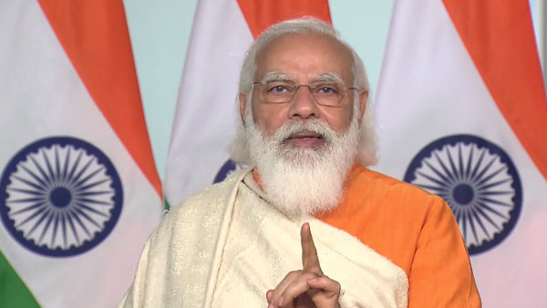 Cooperation must for ensuring resilience of global system: PM Modi