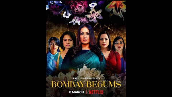 Netflix told to stop streaming 'Bombay Begums' over portrayal of children