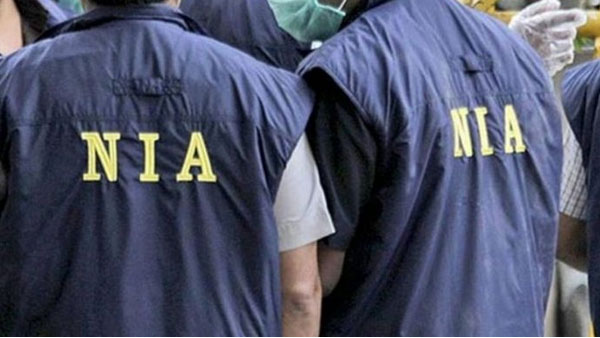 NIA charges Hizbul's gun-runners who were sustaining political-terrorist nexus in J&K