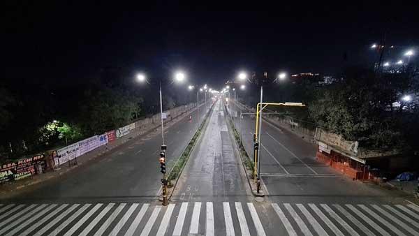Night curfew announced in Sikkim