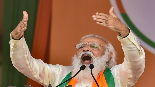 If 'Chaiwallah' won't understand tea workers' pain, who else would, asks PM Modi in Assam