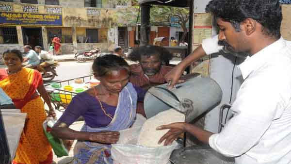 One Nation, One Ration Card programme now in 32 states