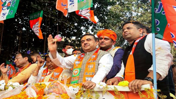 Turncoats turn the tables on old-timers in Bengal elections