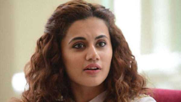 Not so sasti anymore: Taapsee Pannu breaks her silence on Income Tax raids