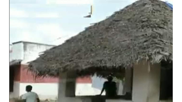 TN polls: Meet CPI nominee K Marimuthu who lives in a hut, has no money to refill his LPG
