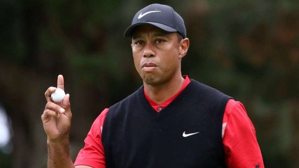 Working on getting stronger every day: Tiger Woods returns to home, continuing recovery from car accident