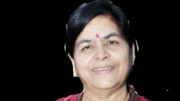 'Havan' of cow dung cake can keep house sanitised for 12 hours: MP minister Usha Thakur