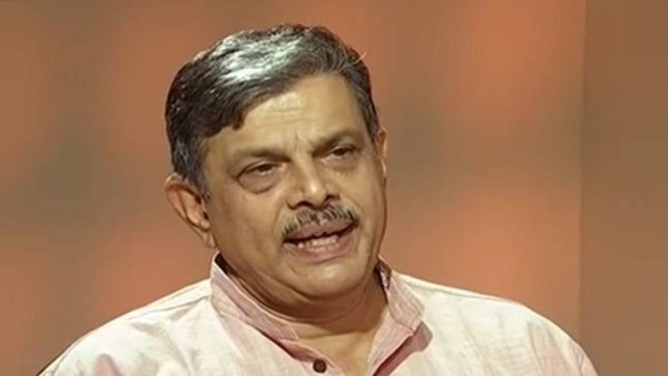 Dattatreya Hosabale becomes RSS General Secretary, replacing Bhaiyyaji Joshi