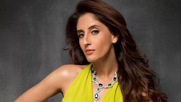 Celebrity jewellery designer Farah Khan Ali, DJ Aqeel announce separation