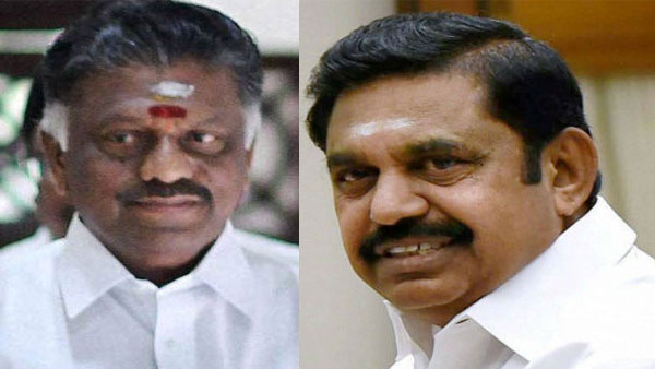 TN elections 2021: AIADMK releases names of candidates for 171 constituencies; BJP gets 20 seats