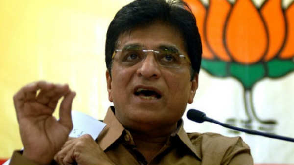 On hospital fire, BJP says will file complaint against BMC