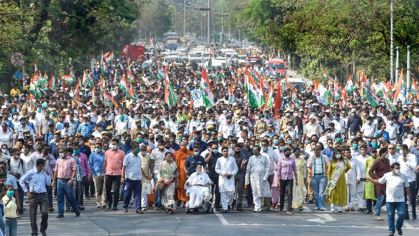 West Bengal polls 2021: Bengali pride, sub-nationalism emerge as rallying points