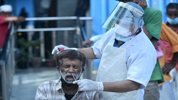 India records 56,211 fresh COVID-19 cases in last 24 hours